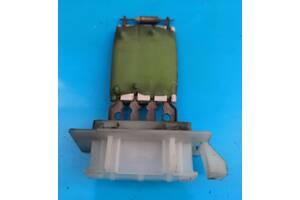 Б/у резистор печки для Peugeot Partner 1996-2008