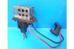 Б/у резистор печки для Renault Kangoo 2001-