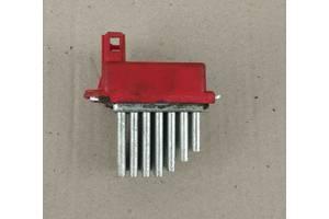 Б/у резистор печки для Volkswagen Bora  98-05