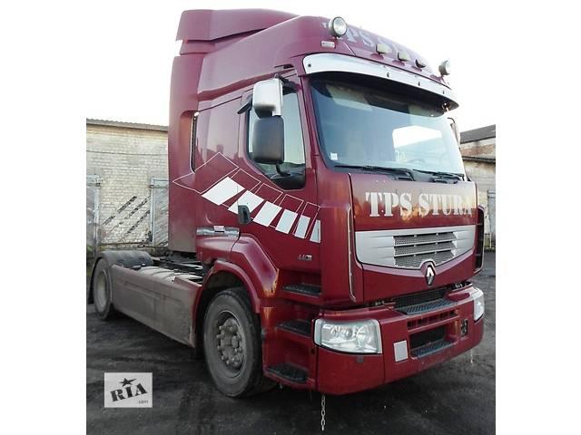 продам Б/у ручка двери для грузовика Renault Премиум бу в Рожище