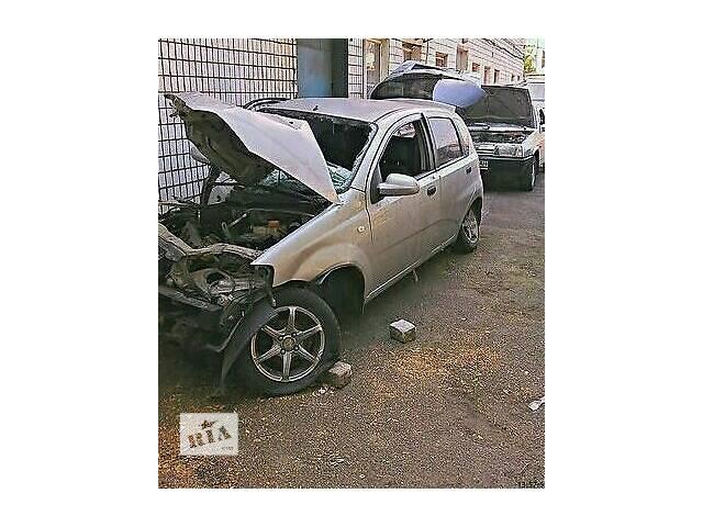купить бу Б/у ручка двери для хэтчбека Chevrolet Aveo Hatchback (5d) в Днепре (Днепропетровск)