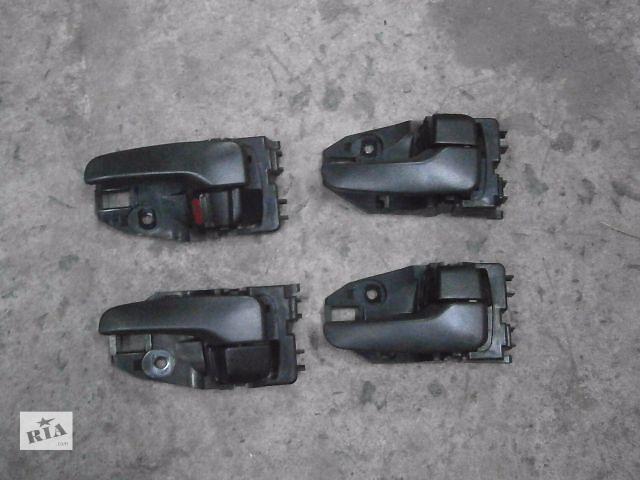 бу Б/у ручка двери для легкового авто Mitsubishi Lancer 9 в Луцке