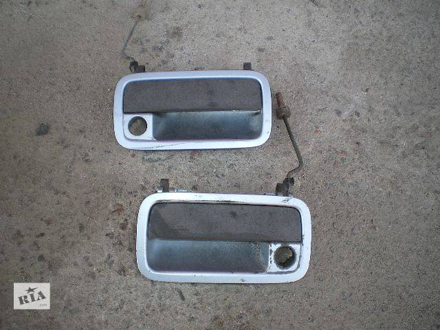 бу Б/у ручка двери для легкового авто Opel Omega A в Умани
