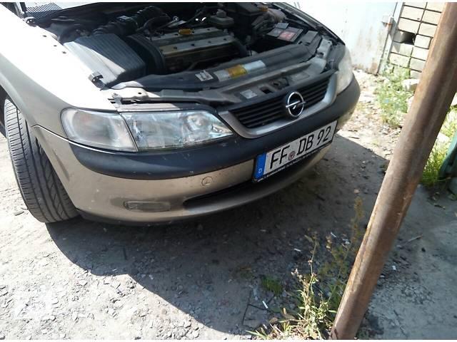 купить бу Б/у ручка двери для легкового авто Opel Vectra B,С все для Опель в Днепре (Днепропетровск)