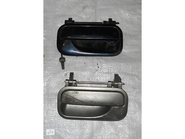 купить бу Б/у ручка двери для легкового авто Opel Vectra B в Херсоне