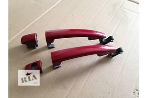 б/у Ручки двери Peugeot 308