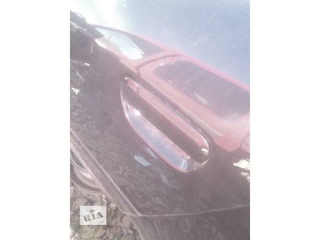 Б/у ручка двери для седана Audi A6- объявление о продаже  в Ивано-Франковске