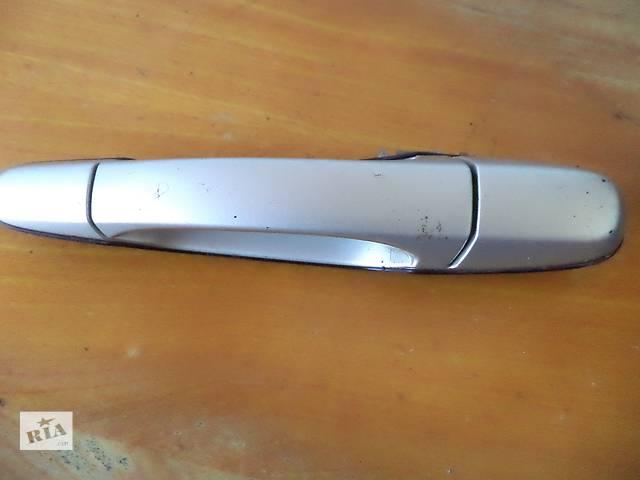 купить бу Б/у ручка  передней левой двери для кроссовера Lexus RX 300(I) 2000-2003г в Николаеве