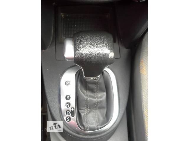 бу Б/у ручка трос переключения акпп/кпп для легкового авто Volkswagen Caddy Touaran в Львове