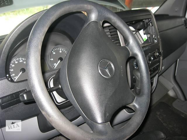 бу Б/у руль airbag  Mercedes Sprinter 2.2 cdi 2006-. в Ровно