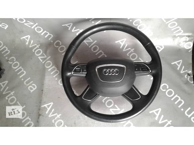 бу Б/у руль для седана Audi A6 в Львове