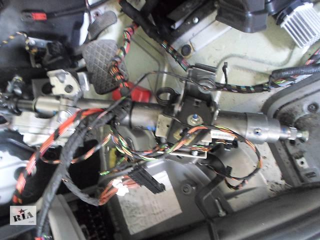 продам Б/у рулевая колонка Volkswagen Crafter Фольксваген Крафтер 2.5 TDI 2006-2010 бу в Луцке