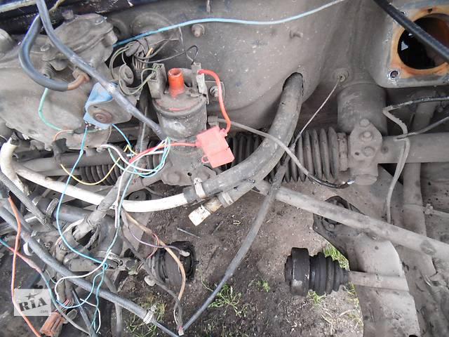 продам Б/у рулевая рейка для легкового авто Audi 100 бу в Дубно (Ровенской обл.)
