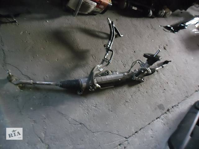 продам Б/у рулевая рейка для легкового авто Mazda 3 бу в Здолбунове