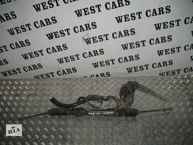 бу Б/у рулевая рейка для легкового авто Subaru Forester в Луцке