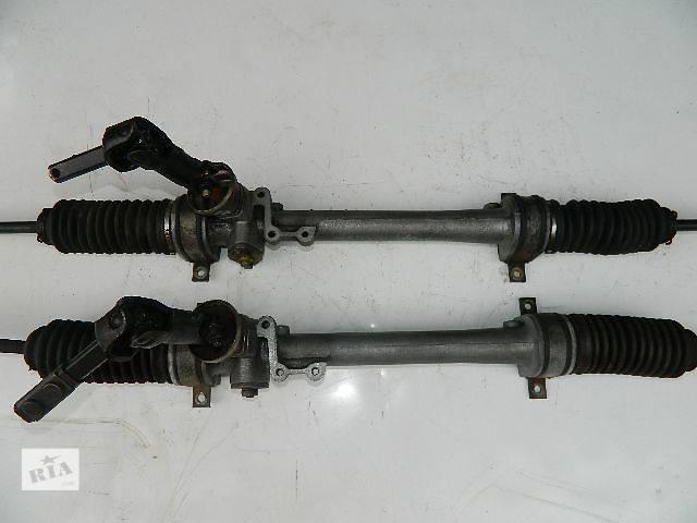 Б/у рулевая рейка для легкового авто Volkswagen Scirocco 1983-1992г.- объявление о продаже  в Киеве