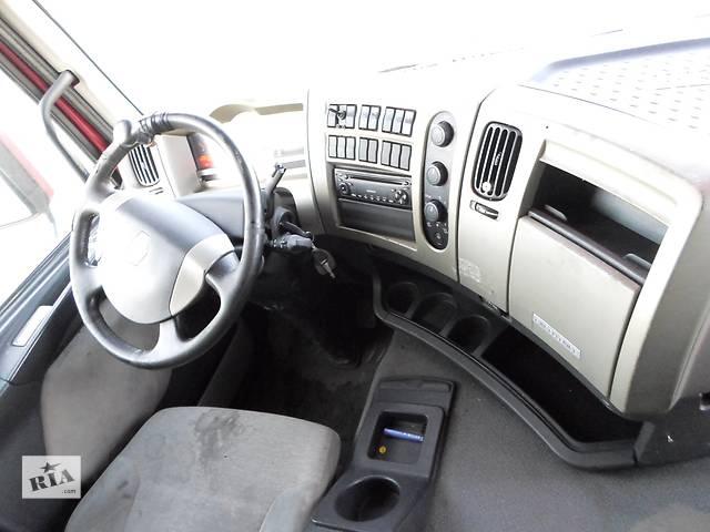 купить бу Б/у Рулевое управление Руль Рено Премиум 440 DXI11 Euro3 Renault Premium 2007г. в Рожище