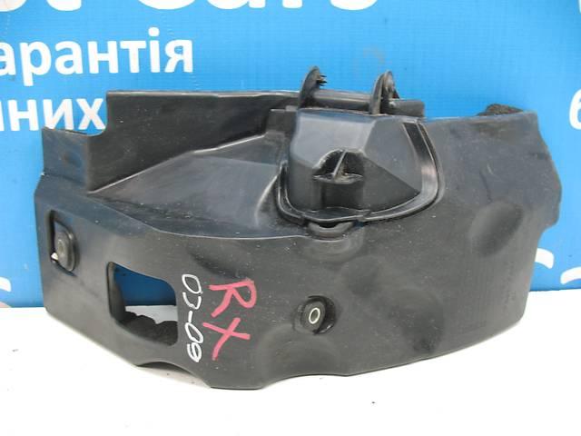 Б/У 2003 - 2008 RX Кришка мотора. Вперед за покупками!- объявление о продаже  в Луцьку