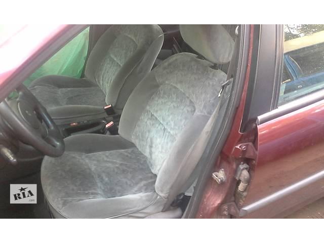 купить бу Б/у салон для хэтчбека Renault Laguna в Запорожье