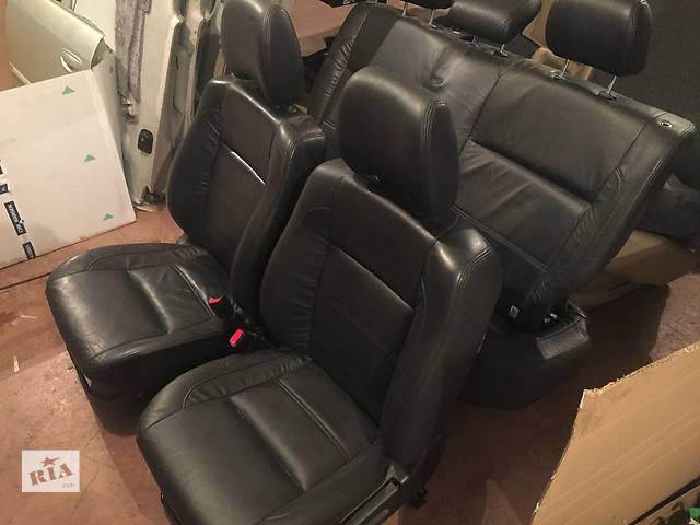 продам Б/у салон для кроссовера Subaru Forester бу в Днепре (Днепропетровск)