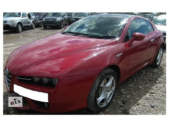 бу Б/у салон для легкового авто Alfa Romeo GT в Ивано-Франковске