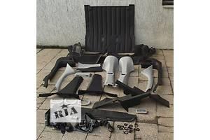 б/у Салоны Peugeot Bipper груз.