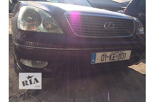 б/у Салоны Lexus LS