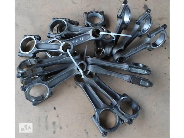 купить бу Б/у шатун для легкового авто Citroen Xsara Picasso 2.0HDi в Хмельницком