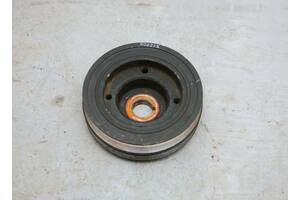 Б/у Шкив коленвала на SUBARU Forester (SG) 2006-2007 lift 12305AA242