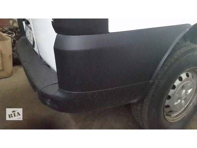 продам Б/у шины для легкового авто Fiat Doblo бу в Луцке