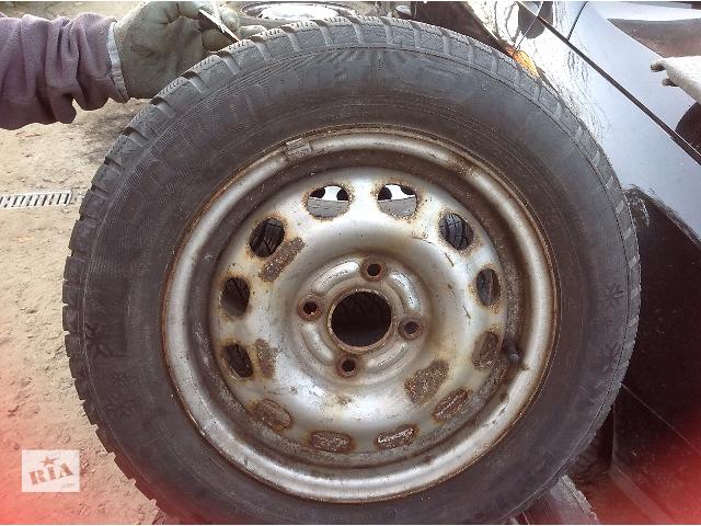 продам Б/у шины для легкового авто бу в Львове
