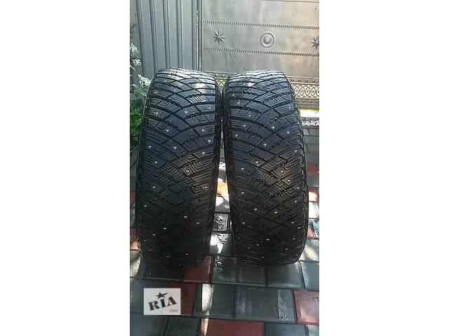 продам Б/у шины GOODYEAR UltraGrip Ice Arctic 195/65R15 для легкового авто бу в Хмельницком