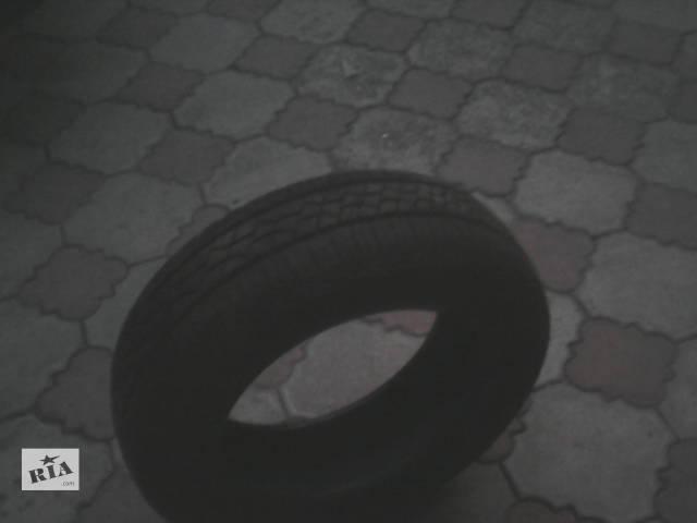 купить бу Б/у шины для легкового авто в Одессе