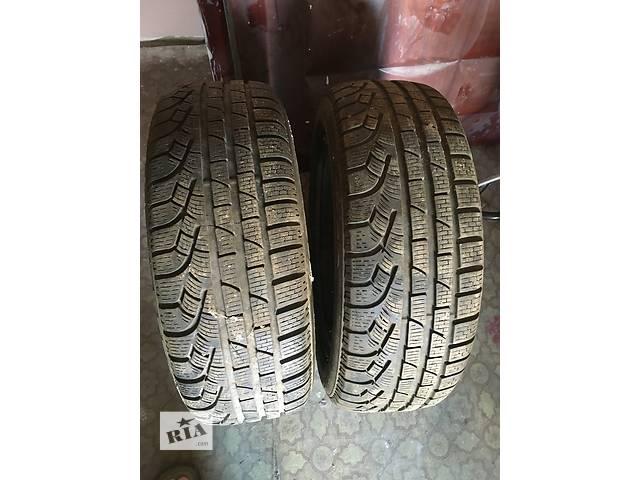 купить бу Б/у шины для легкового авто в Луцке