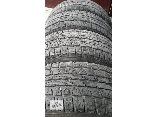 купить бу Б/у шины для легкового авто в Хмельницком
