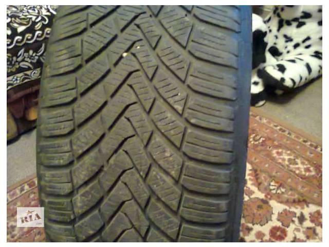 Б/у шины для легкового авто- объявление о продаже  в Каневе