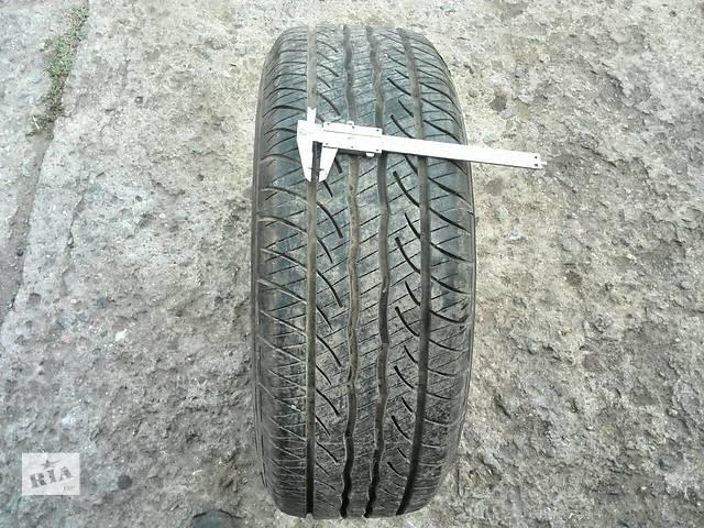Б/у шина Dunlop R16 P215/60 94V M+S для легкового авто- объявление о продаже  в Николаеве