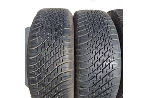 Б/у Шини зимові 175/60/14 Goodyear Eagle 2x8mm покрышки Titan4uk