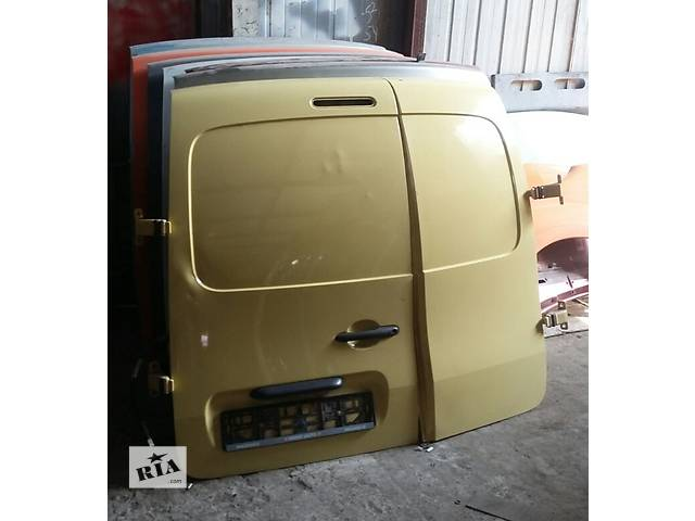 бу Б/у Скло Стекло дверей ляды розпашенки Renault Kangoo Кенго 1,5 DCI К9К 2008-2012 в Рожище