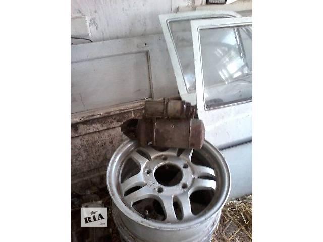 купить бу Б/у стартер/бендикс/щетки для грузовика ГАЗ 52 в Сумах