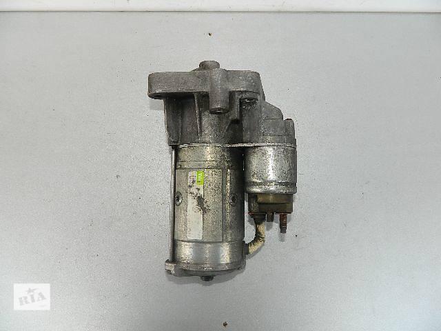 продам Б/у стартер/бендикс/щетки для легкового авто Opel Vivaro 2.5DTi,CDTi 2003-2006г. бу в Киеве