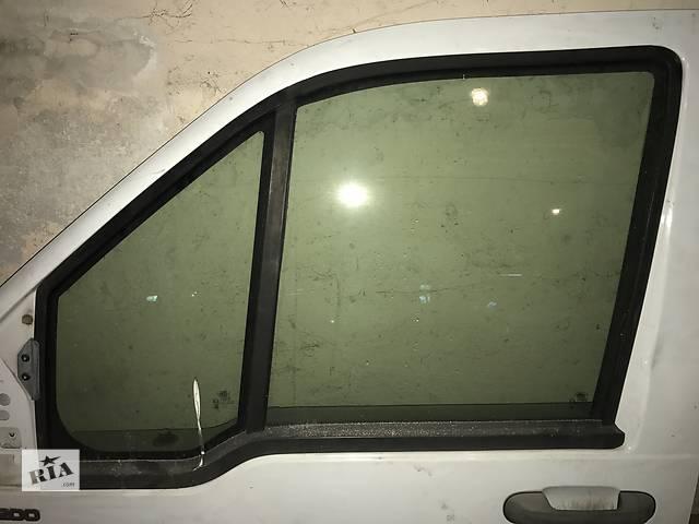 бу Б/у стекло двери для Ford Transit Connect в Ковеле