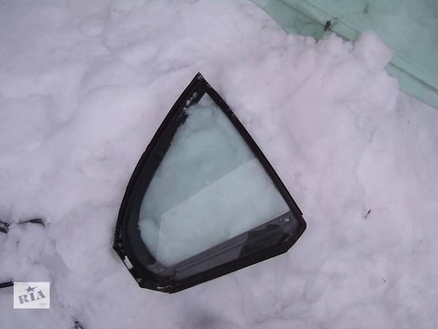 купить бу Б/у стекло двери для легкового авто Mitsubishi Lancer X в Ровно