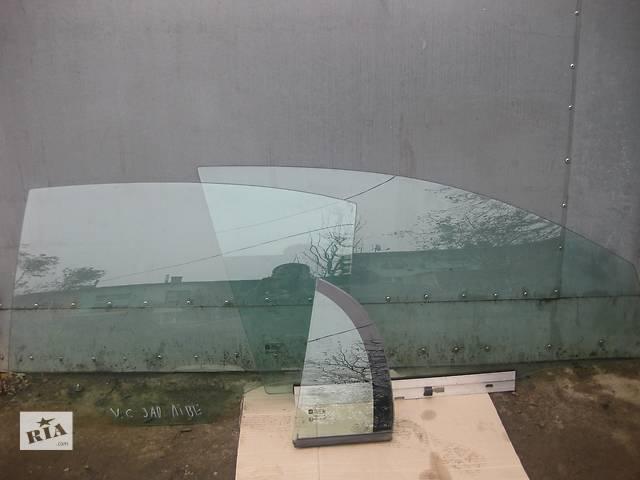 бу Б/у стекло двери форточка скло Opel Vectra C Вектра С в Львове