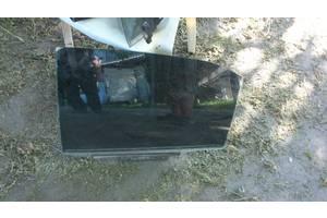 Б/у стекло левой задней двери для Toyota Camry 40