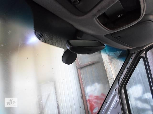 бу Б/у Стекло лобовое c датчиком дождя Volkswagen Crafter Фольксваген Крафтер 2.5 TDI 2006-2010 в Луцке