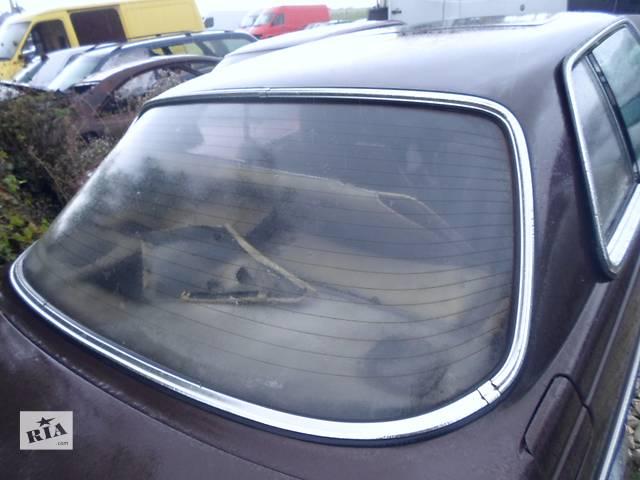 Б/у стекло лобовое/ветровое для купе Mercedes 123- объявление о продаже  в Берегово (Закарпатской обл.)