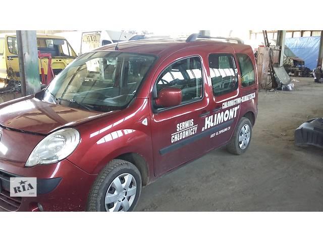 бу Б/у Стекло лобовое/ветровое для легкового авто Renault Kangoo в Рожище