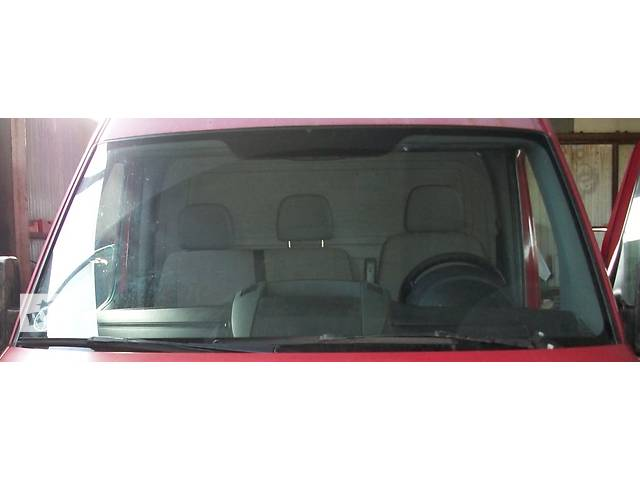 Б/у Стекло лобовое/ветровое для Volkswagen Crafter Фольксваген Крафтер 2.5 TDI 2006-2010- объявление о продаже  в Рожище