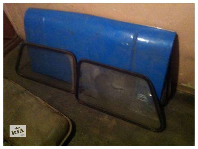 купить бу Б/у стекло заднее / боковые  ЗАЗ 968 968 м 966 в Киеве